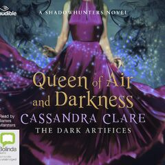 Queen of Air and Darkness | The Shadowhunters' Wiki | FANDOM powered