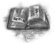 Codex Gray Book