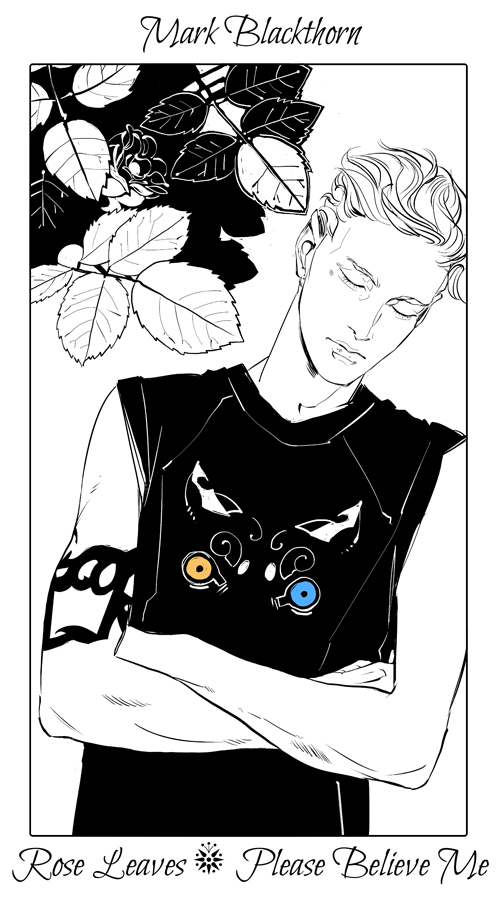 Image result for mark blackthorn