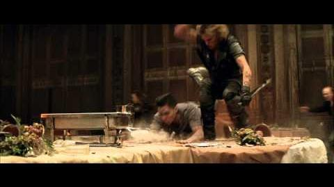 The Mortal Instruments City of Bones - TV Spot Love