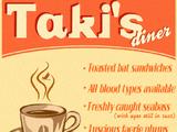 Taki's Diner