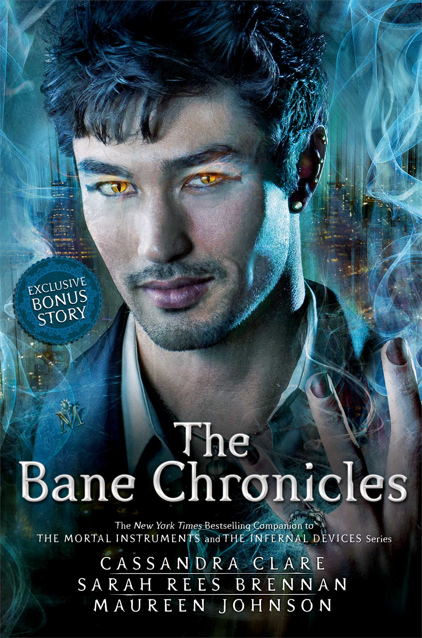 Image result for the bane chronicles