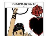Cristina's medallion