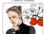 Charlotte Fairchild