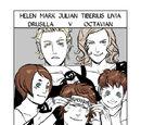 Blackthorn family