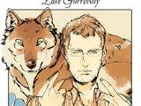 Luke Garroway