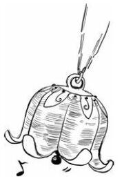 Codex Faerie Bell