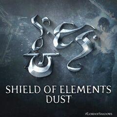 Elemental Shield of Dust
