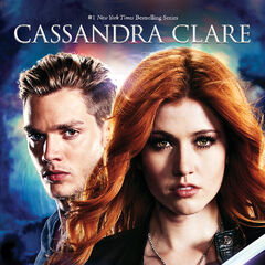<i>Shadowhunters</i> TV tie-in edition