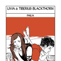 Livia & <a href=