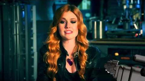 Shadowhunters Glossary 1