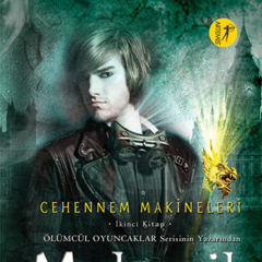 Turkish cover