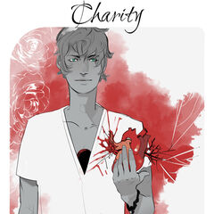 Charity: <a href=