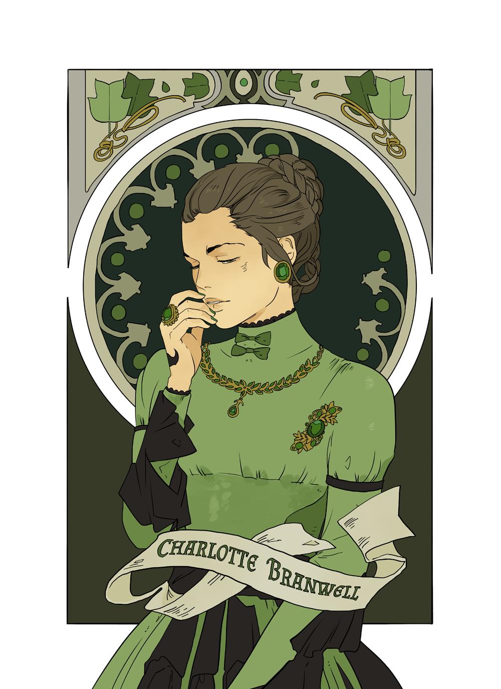 Image result for Clockwork Prince art