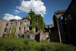 Renwick's Ruin