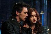 Valentine & Clary