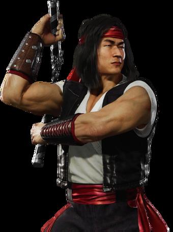 Liu Kang (MK11) | Mortal Kombat | Fandom