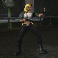 MartialArts TaeKwonDo005