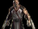 Baraka (MK9)
