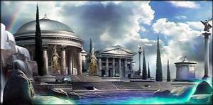 Themyscira