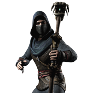 Mortal kombat x ios kung jin render 3 by wyruzzah-d8p0s2n