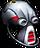 Kabal's Mask