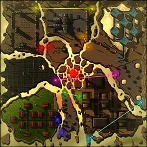 Reinos diversos