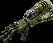 JacquiGauntlesAutomatic WeaponsMKX