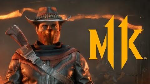 Mortal Kombat 11 - Official Story Trailer-1