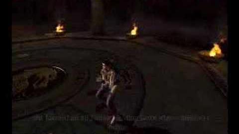Mortal Kombat Armageddon Kitana Ending