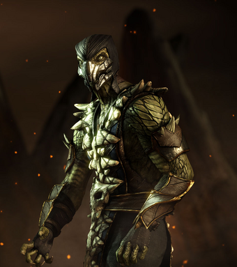Mortal combat 10