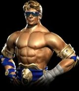 Johnny-cage