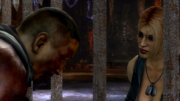 Sonya finds Jax