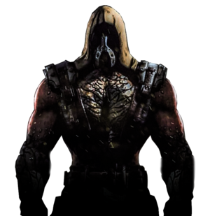 Tremor MKX Render