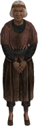 Mortal Kombat X OutworldMarketplace woman