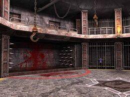 Тёмная Тюрьма