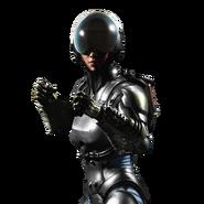 Jacqui Cybernetic