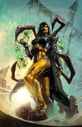 MKX 5 Cover