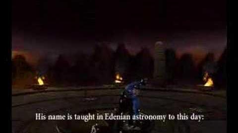 Mortal Kombat Armageddon Mokap Ending
