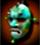 Relic drahmin mask
