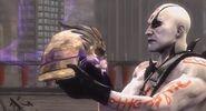 MK9 End QuanChi Shinnok