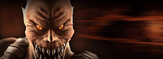 Archivo:Mortal Kombat Deception Loading Screen Image Baraka 7.jpg   Mortal Kombat   Fandom