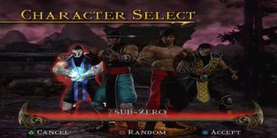 Mortal Kombat Sh01