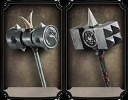 EquipmentWrathhammer