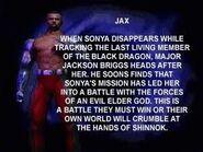 Jax bio