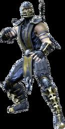 Scorpion2render