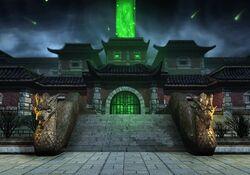 Arena palacegrounds