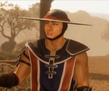 Kung Lao11