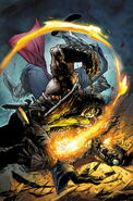 MKX 8 Cover