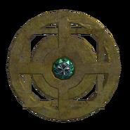 Amuleto de Quan Chi MK9